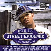 Roblo: Street Epidemic [PA] *