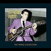 Various Artists: Jazz Guitar Pioneers