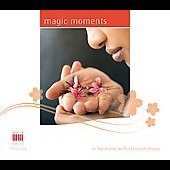 Moods - Magic Moments - Mussorgsky, etc / Kegel, et al