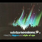 Hipp-E: Winter Sessions: Mixed by Hipp-E & Style of Eye [Digipak]