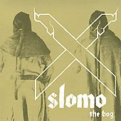 Slomo: The Bog [Slipcase] *