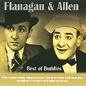 Flanagan & Allen: Best of Buddies *