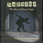 Madness: The Liberty of Norton Folgate [Box]