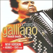 Richard Galliano: French Touch [Bonus Tracks]