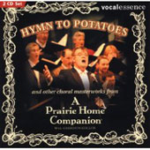Hymn to Poraroes & Others Choral Masterworks