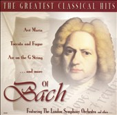 Classical Hits of Bach