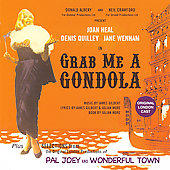 Original London Cast: Grab Me a Gondola [Original London Cast]