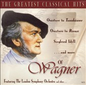 Classical Hits of Wagner