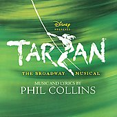 Original Soundtrack: Tarzan: The Broadway Musical [Original Broadway Cast Recording]