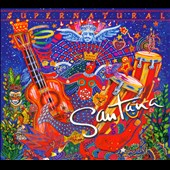 Santana: Supernatural [Legacy Edition]