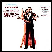 John Barry (Conductor/Composer): Octopussy [Original Soundtrack] [Remaster]