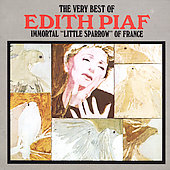 Édith Piaf: The Very Best of Edith Piaf [Capitol]