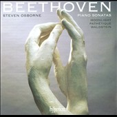 Beethoven: Piano Sonatas Nos. 8, 14 & 21