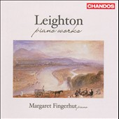 Kenneth Lieghton: Piano Works