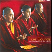 Gyuto Monks of Tibet: Pure Sounds *