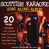 Karaoke: Karaoke: Scottish Sing Along Album
