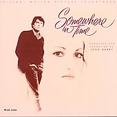 John Barry (Conductor/Composer): Somewhere in Time [Original Motion Picture Soundtrack]