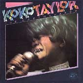 Koko Taylor: The Earthshaker