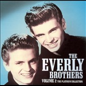 The Everly Brothers: Platinum Collection, Vol. 2
