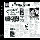 John Lennon/Plastic Ono Band/Yoko Ono: Some Time in New York City [Digipak]