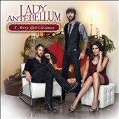 Lady Antebellum: A Merry Little Christmas [EP]