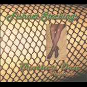 Brother Dan Palmer: Fishnet Stockings
