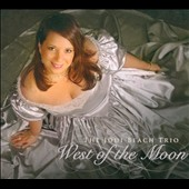 The Jodi Beach Trio: West of the Moon [Digipak]