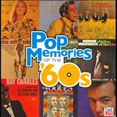 Various Artists: Pop Memories of the '60s: My Special Angel