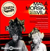 Zdenek Liska: The Little Mermaid, film score
