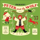 Prokofiev: Peter And The Wolf / Malko, London PO