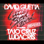 David Guetta: Little Bad Girl [Single] [Slimline]