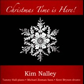 Kim Nalley: Christmas Time Is Here!