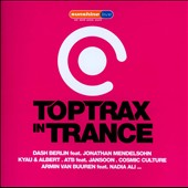 Various Artists: Toptrax in Trance