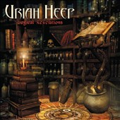 Uriah Heep: Logical Revelations [Digipak]
