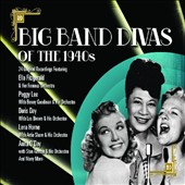 Various Artists: Big Band Divas of the 1940's