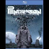 Pendragon: Out of Order Comes Chaos [Blu-Ray]