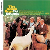 The Beach Boys: Pet Sounds [Digipak]