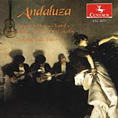 Andaluza - Albeniz, Moreno-Torroba, et al / Norman Ruiz