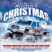 Various Artists: An  Average Joe's Muddy Christmas