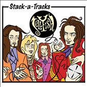 Jellyfish: Stack-a-Tracks *
