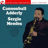 Cannonball Adderley: From the Archives