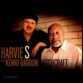 Harvie S (Bass)/Kenny Barron: Witchcraft