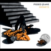 Pissed Jeans: Honeys [Digipak] *