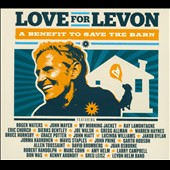 Various Artists: Love for Levon: A Benefit to Save the Barn [Digipak]