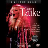 Judie Tzuke: Live From London