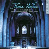 Thomas Weelkes: Sacred Choral Music