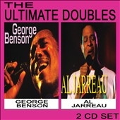 George Benson (Guitar)/Al Jarreau: The Ultimate Doubles