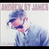 Andrew St. James: Doldrums [Digipak]