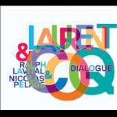 Laurent Coq: Dialogue [Digipak]