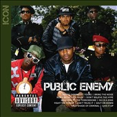Public Enemy: Icon [PA] [3/11]